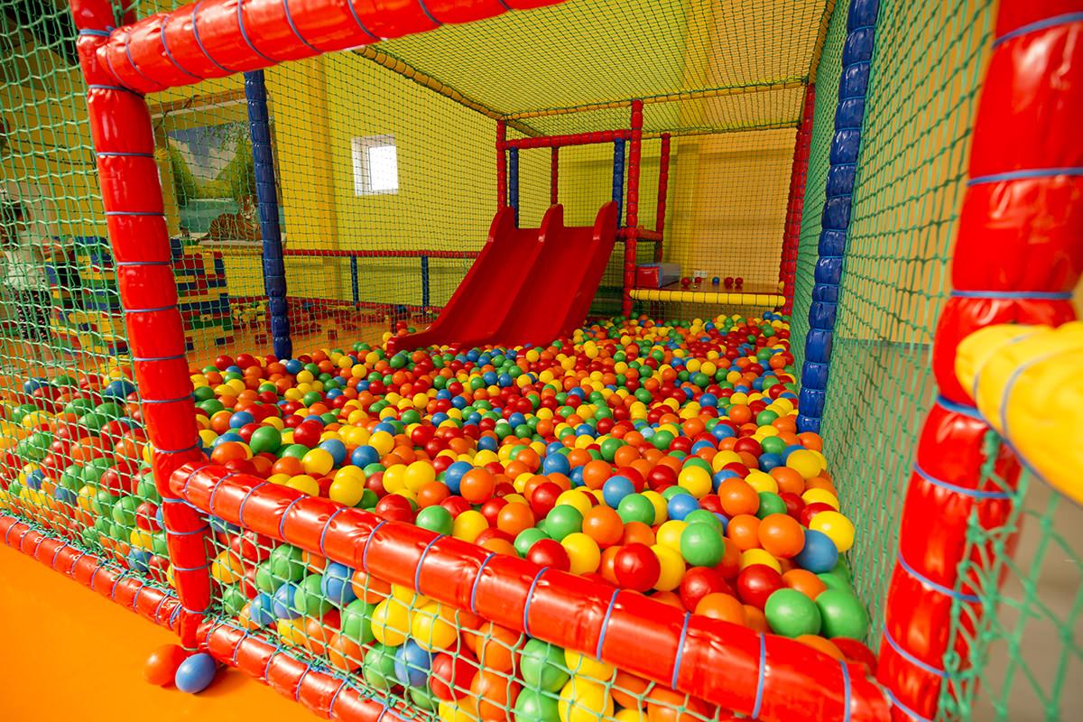 Karamba Spielpark